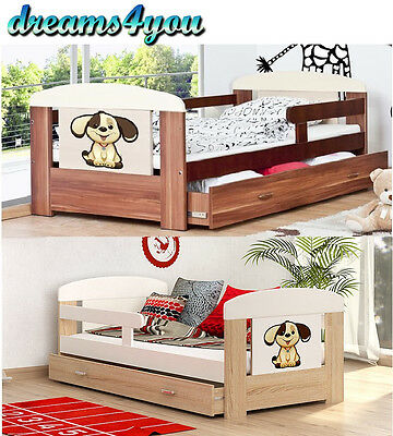 Beds for kids children 160x80cm DRAWER FREE mattress storage VERY GOOD QUALITY!