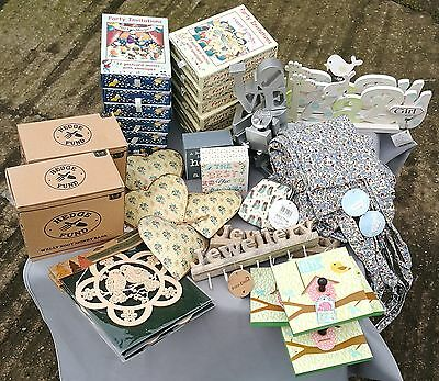 £350 RETAIL GIFT STOCK JOB LOT - Wholesale/Shop/Market Stall/Car Boot BRAND NEW