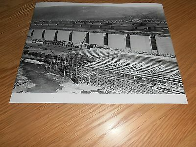1950s Photo,General View of, Abbey Works, Port Talbot