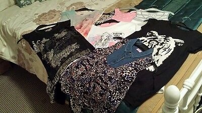 Lovely Bundle of girls clothes 8-10yrs