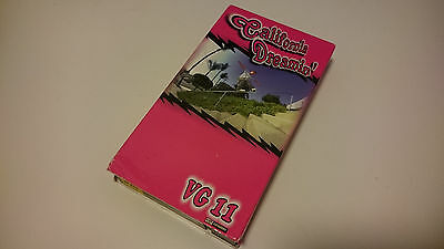 Video Groove 11 VG11 California Dreamin video VHS rollerblade aggressive inline