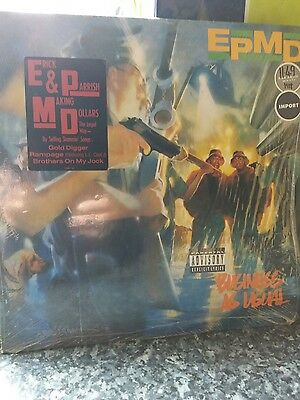 EPMD Business as usual
