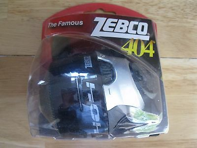 NEW! Zebco Famous 404 Fishing Reel Cabelas Outdoors