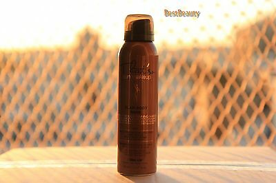 That'so sun makeup glam body dark instant mousse tanning makeup 150ml brand new