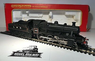 Hornby - 00 Gauge - R857 - Lms 2-6-0 Ivatt Class 2 Loco - Boxed Used