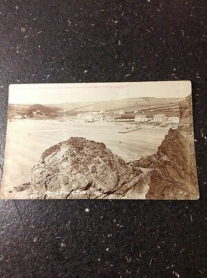 Early C.c.higgs Card Broad Haven Haverfordwest Pembrokeshire