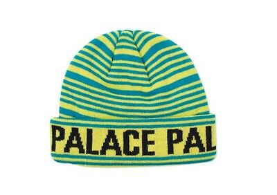 Palace skateboards beanie hat (brand new with tags)