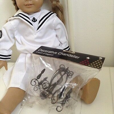Chandalier to fit American girl doll doll house