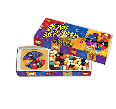 BeanBoozled  Mystery Dispenser 3rd Edition 3.5oz 99gr. Jelly Belly