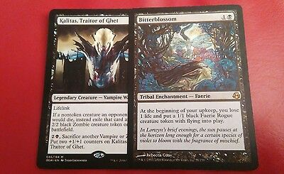 Mtg Pack Cards x 2 PROXY