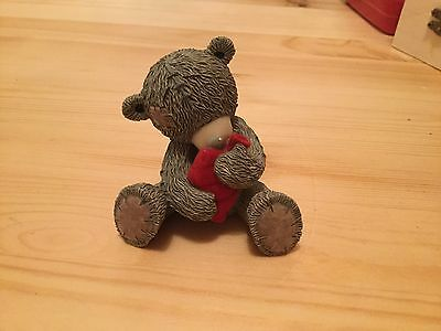 Me To You Bear Loose Figurine - Miss You