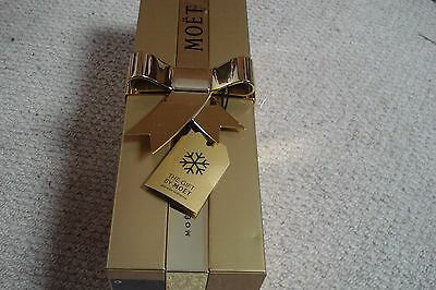 Moet & Chandon Champagne Box - Collectable