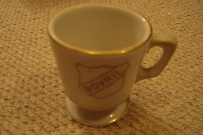 Bovril Mug - Vintage And Collectable