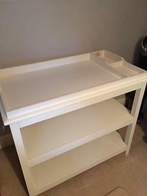 The White Company - Baby Changing Table