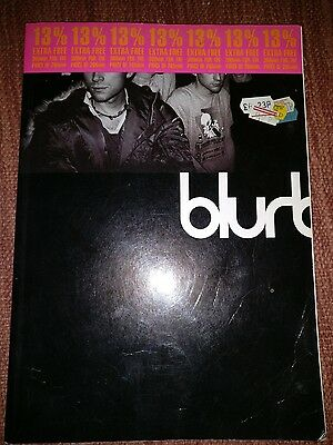OFFICIAL 90s BLUR PHOTOGRAPHY BOOK