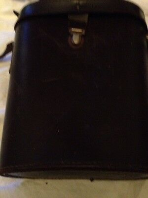 Dark Brown Hilkinson Binocular Case