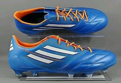 Mens Adidas F50 Adizero Trx Fg Football Boots ((Size Uk 13)) **brand New**
