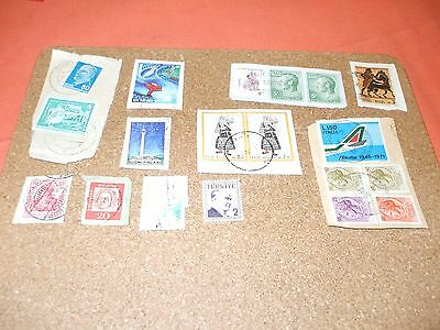 europe postage stamps