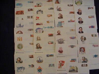 stamps/  covers  SOVIET UNION /