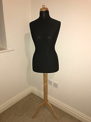 Dress Making Mannequin - Hardly used!