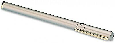Quartet Class Three Executive Metal Laser Pointer, Projects 500 Yards, Matte