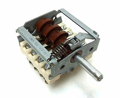 EGO 49.42015.000  Rotary Switch 4 Position