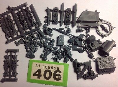Warhammer 40k Imperial Guard/Astra Militarum Collection Bits Parts Spares #406