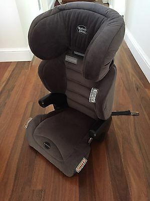 Mothers Choice Toddlers Booster Seat
