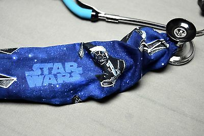 New Handmade Stethoscope Cover Sock Star Wars Gift Accessories Gift Free Ship