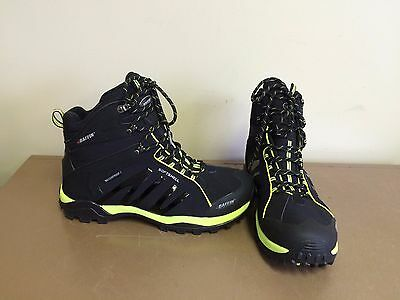 Mens Baffin Zone SoftShell Boots Size 13