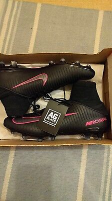 Nike Mercurial Veloce III DF Sock Football Boots Uk 9.5 Bnib (Yeezy, Patta)