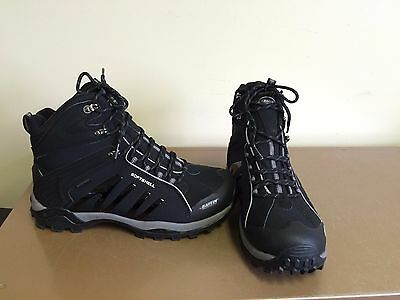 Mens Baffin Zone SoftShell Boots Size 12