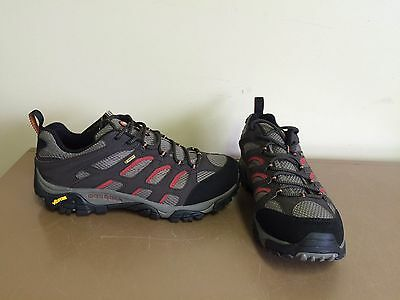 Mens Merrell Moab Waterproof Shoes Size 12