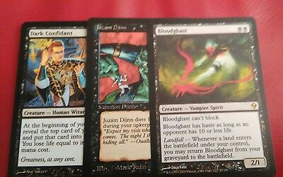 Mtg Pack Cards x 3 PROXY