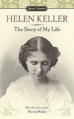NEW The Story of My Life By Helen Keller Paperback Free Shipping