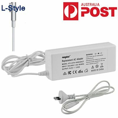 "For APPLE MacBook Pro 13"" 60W Power Battery Charger AC Adapter A1278 A1342 NEW"