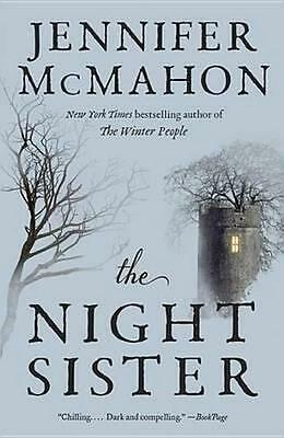 NEW The Night Sister By Jennifer McMahon Paperback Free Shipping