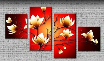 Modern Abstract Huge Wall Decor Hand Oil Painting On Canvas Art