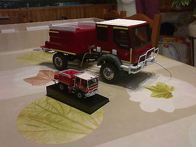 camion ccf 4000 RC 1/14