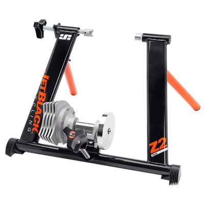 Jet Black Z2-Fluid Trainer with Lite APP