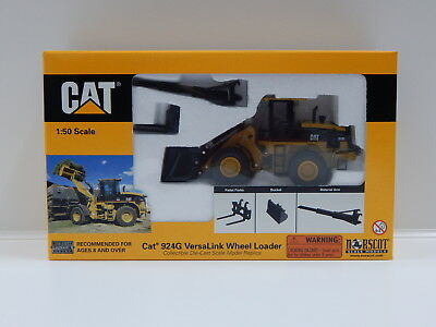 1:50 Cat 924G VersaLink Wheel Loader Caterpillar 55057
