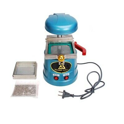 Thermoformeuse dentaire formage sous vide Dental Vacuum Forming Molding Former