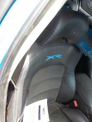 Bf Falcon Xr Leather And Velour Trim Set With Seats And Door Trims