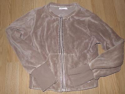 gilet pull velour repetto 12 ans be