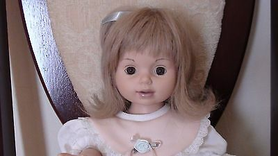 Baby So Beautiful doll 1995 by Playmates