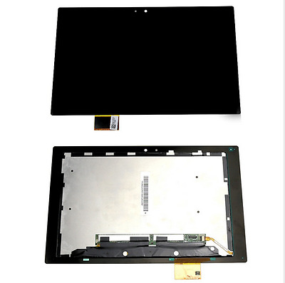 Vehicle Electronics & Gps For Touch Screen Digitizer Sony Xperia Tablet Z Sgp311 Sgp312 Sgp321 Tablet #sp6