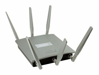 D-Link DAP-2695 Wireless AC1750 Parallelband PoE Access Point