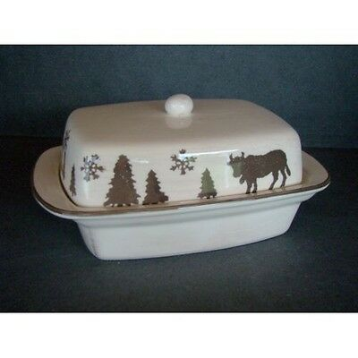 Beurrier Vache TABLE AND COOK