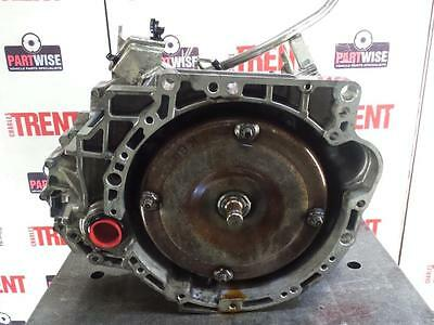 2008 MAZDA 3 1598cc Petrol 4 Speed Automatic Gearbox 8TR0225215