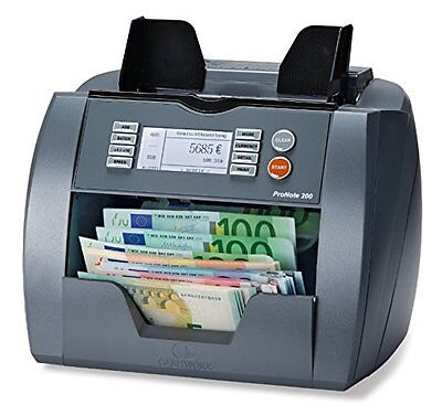 ProNote 200 Banknote Currency Counter - Grey - New Open Boxed - Free Delivery